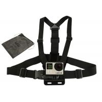 Wholesale Chest Strap Harness Mounts Action Camera Mounts with Bag for GoPro Hero4S Hero4 from china suppliers