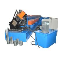 Wholesale High Speed Rack Roll Forming Machine Worm Gear Box Transmission from china suppliers