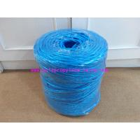 Wholesale 27000D Colored PP Farm Banana Twine Gardening String 3mm - 3.5mm Model from china suppliers