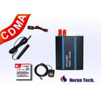 Wholesale CDMA Vehicle Gps Tracker Real Time Location Free Website Gps Tracking System from china suppliers