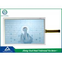 Wholesale Single 4 Wire Touch Panel Resistive 8.5 Inch , ITO Glass Touch Panel from china suppliers