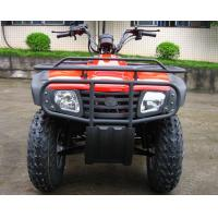 Wholesale Utility Four Wheeler Motor Bikes 250cc 4 Wheeler ATV With Large Size Shaft Drive from china suppliers