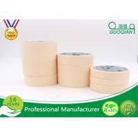 Wholesale Waterproof Good Line Crepe Paper 3 Inch Masking Tape Auto Body Painting Repairs from china suppliers