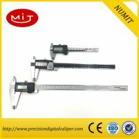 Wholesale Metric Vernier Caliper Electronic Digital Calipers for measuring od,id and depth from china suppliers