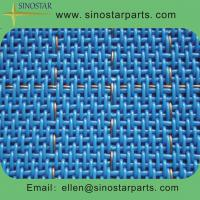 Wholesale papermaking screen polyester Anti-static belt mesh from china suppliers