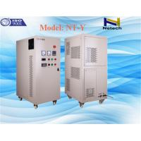 Wholesale 220V Corona Large Ozone Generator With 30lpm , Oxygen Concentrator For Water Purification from china suppliers