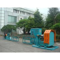 Wholesale pvc steel wire reinforced pipe making machine from china suppliers