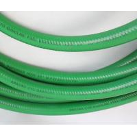 Wholesale Rubber fuel transfer hose , Gas Station flexible fuel hose 4 Meters Long from china suppliers