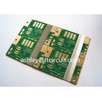Wholesale Aluminum / Stainless Steel / Alloy Metal Core Pcb Prototype with ENIG Plating from china suppliers