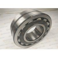 Wholesale High Precision Excavator Bearing Spherical Self Aligning Roller Bearing 80mm Thick 22322 from china suppliers