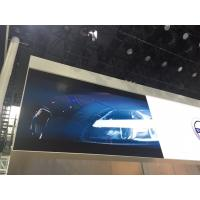 Wholesale Light Weight Led Video Wall Rental , HD Image Rental LED Wall with Synchronous Control from china suppliers