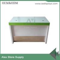 Wholesale Furniture for mobile phone shop mobile display stand display table from china suppliers