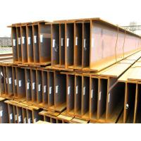 Wholesale EN10034, BS 4-1, BS4360 Hot Rolled Steel Beam,  40B 50B 50C 55C S450J0 H Beam Sections, UC / UB Beams from china suppliers