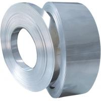 Wholesale ASME ASTM EN BS Standard Brushed Stainless Steel Strip For Medical Equipment from china suppliers