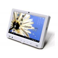 Wholesale High Performance Industrial Hmi Touch Panel , 9 Inch Android POE Tablet With RS232 from china suppliers