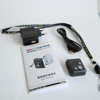Wholesale Smart GPS tracker wiht click for call/sos function from china suppliers