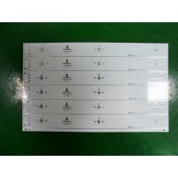 Wholesale High Power Electronics LED Light PCB / LED PCB Assembly PCBA with Aluminum / FR4 Base from china suppliers