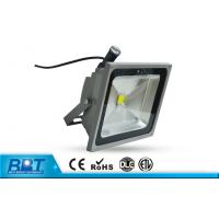 Wholesale AC100 - 277V Led 50w Floodlight With Motion Sensor Meanwell Driver IP65 from china suppliers