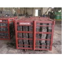 Wholesale Wear Steel Mill Liners Castings Cement Mill Liner DF039 Hardness More than HRC48 from china suppliers