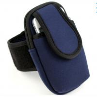 Wholesale sports neoprene armband phone pouch from china suppliers