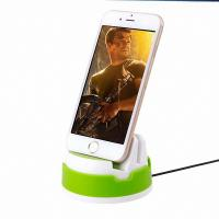 Wholesale Multifunctional In Car Phone Holder And Charger Cell Phone Dock with USB Interface from china suppliers