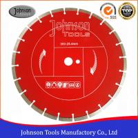 Wholesale 350mm Diamond Stone Cutting Blades  Granite Cutting , Hard Diamond Saw Blade from china suppliers