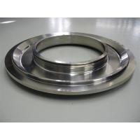 Wholesale Forged Forging Steel Seamless Rolled Shrink disc Shrink rings Support rings Fastening rings tyres Rings from china suppliers
