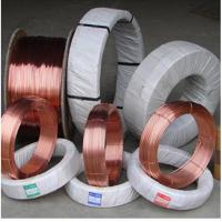 Wholesale Low Alloy Steel Submerged Arc Welding Wire H08mnmoa (AWS EA2) from china suppliers