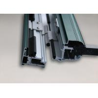 Wholesale High Strength Aluminium Window Profiles Power Coating ISO Certification from china suppliers
