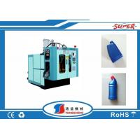 Wholesale 1 Cavity 1 Liter Oil Bottle HDPE Blow Moulding Machine With View Strip Line from china suppliers