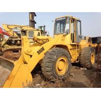 Wholesale Used wheel loader caterpillar 950E front end loader 2hand from china suppliers