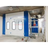 Wholesale auto spray painting booth/painting booth/spray booth from china suppliers