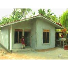 Buy cheap Fire Resistance Modular Home Prefab Granny Unit Bedrooms , Light Steel Villa from wholesalers