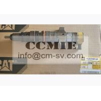 Wholesale CAT Spare Parts Diesel Engine Fuel Injector with Bearing Steel Material from china suppliers