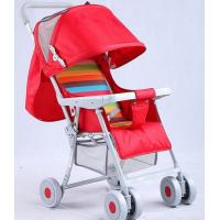 Wholesale New model design safe fancy baby stroller and pram from china suppliers