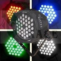 Buy cheap 36pcs RGB-IN-1 or RGBW-IN-1 LED par light(GL-074) from wholesalers