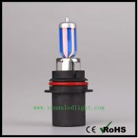 Wholesale 9007 55W 3300K 12V HID Xenon Car Lights Wholesale Yellow Light Hyalosome Bulb from china suppliers
