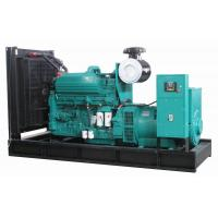 Quality Industrial 400kw Diesel Electric Generator Automatic / Manual Start for sale