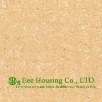 Wholesale Yellow Color Travertine Tile With Matt or Polished Surface, 600mm*600mm / 800mm*800mm from china suppliers