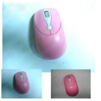 Wholesale USB Wireless Mouses For Computers Compatiblity Vista / Win7 System / Linux  / Mac from china suppliers