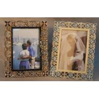 Buy cheap Pewter Photo Frame from wholesalers