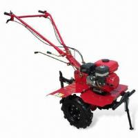 Buy cheap Single-cylinder Hand Tiller with 150 to 300 Tilling Depth and 800 to 1100mm Width from wholesalers
