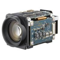 Buy cheap SONY 1/3 type CMOS images HD CMOS 200 pillion pixels SONY FCB-H11 Camera Module from wholesalers
