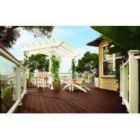 Wholesale European style white pergola and railling pavilion from china suppliers