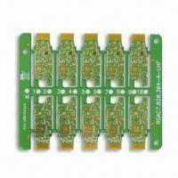 Wholesale 8-layer PCB, Suitable for Photoelectric Module from china suppliers
