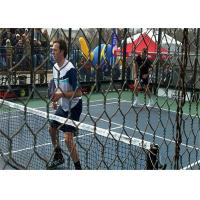 Wholesale Paddle Tennis Hexagonal Wire Netting for tennis court , and electric grid bumper cars from china suppliers