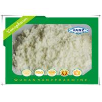 Wholesale Vanz 2-Bromo-5-fluorobenzoic acid Powder active pharma ingredients CAS 394-28-5 from china suppliers