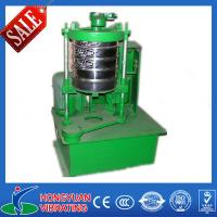Buy cheap high quality hot double seat slapping vibration screen in China from wholesalers