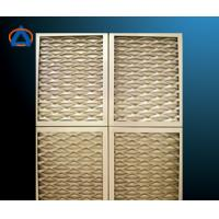 Buy cheap Aluminum Expanded Metal Mesh PanelsCMD-EM001 from wholesalers