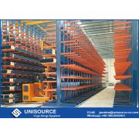 Wholesale Arm Adjustable Cantilever Storage Racks Double Sided For Pipe Warehouse from china suppliers